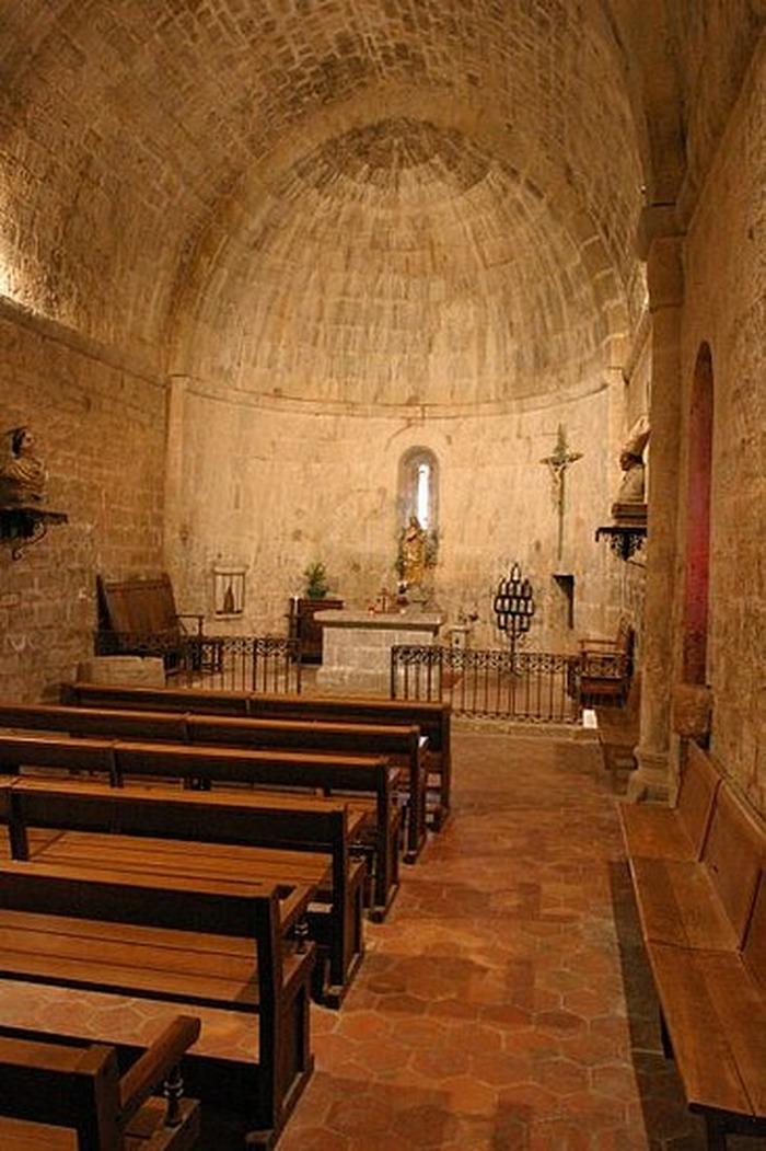 Journées du patrimoine 2018 - Visite guidée Histoire et Patrimoine de Saint Cézaire
