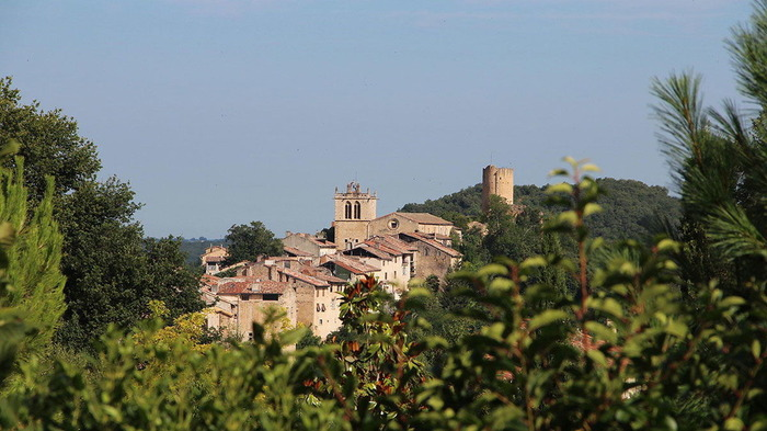 Journées du patrimoine 2018 - Visite guidée historique de la cité d'Aurignac