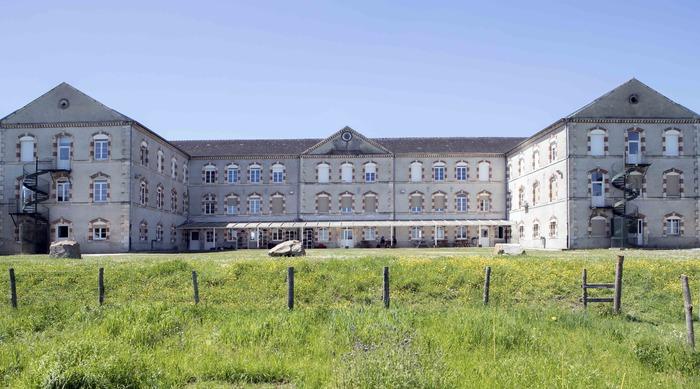 Journées du patrimoine 2018 - Découvrez le lycée agricole André-Guillaumin