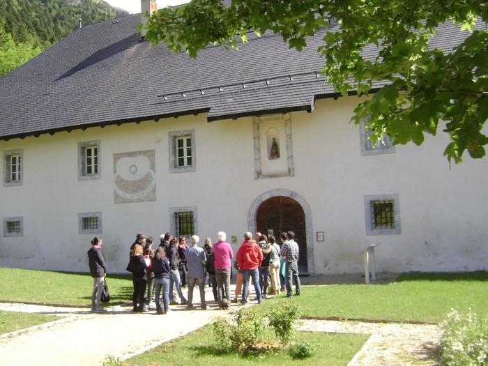 Journées du patrimoine 2018 - Visite historique commentée.