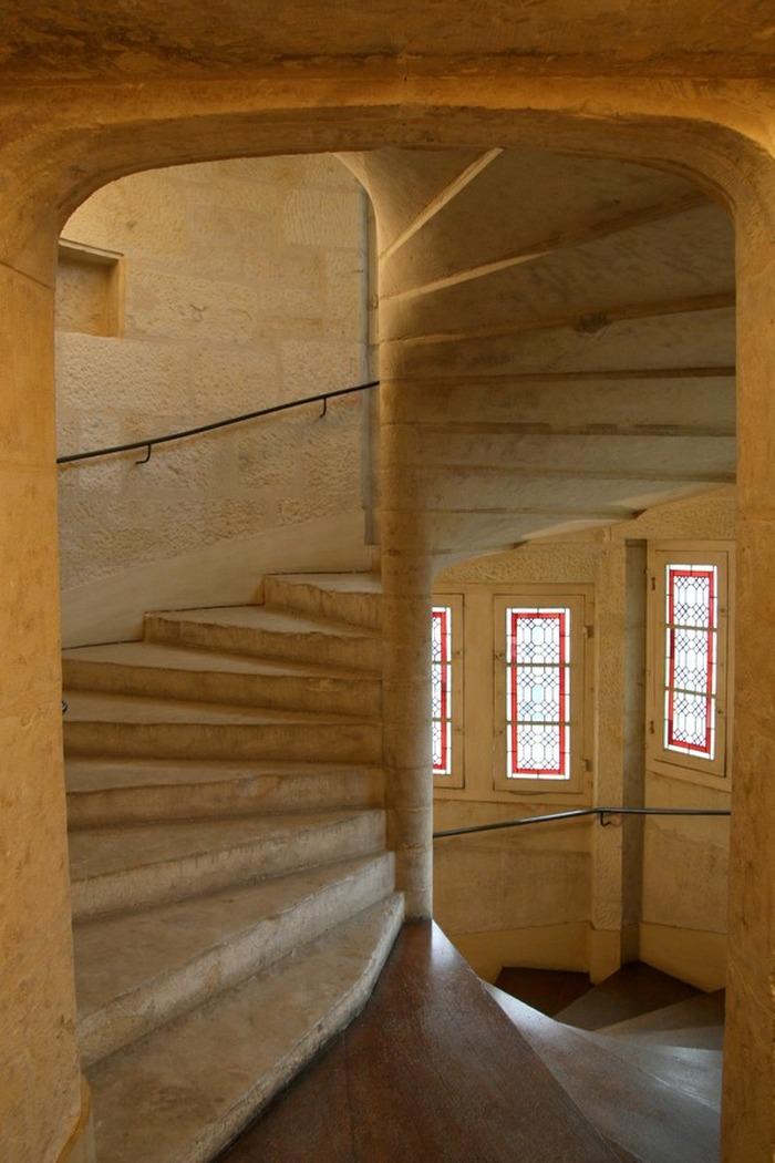 Visite-guidée inédite du Palais ducal