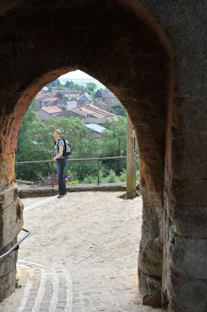 Journées du patrimoine 2018 - Visite guidée inédite