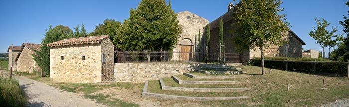 Journées du patrimoine 2018 - Visite guidée de la chapelle de Gillons.