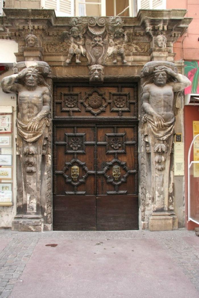 Journées du patrimoine 2018 - Visite guidée : L'art dans la ville…