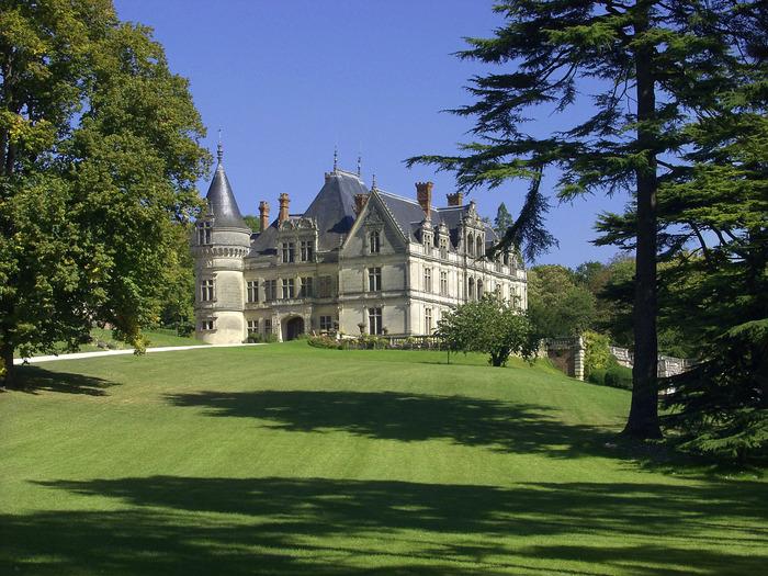 Journées du patrimoine 2018 - L'histoire de la Bourdaisière