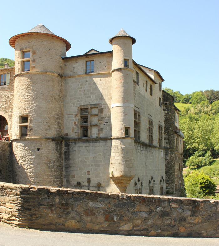 Journées du patrimoine 2018 - Visite guidée : Le château et le village castral aux XVIe et XVIIe siècles