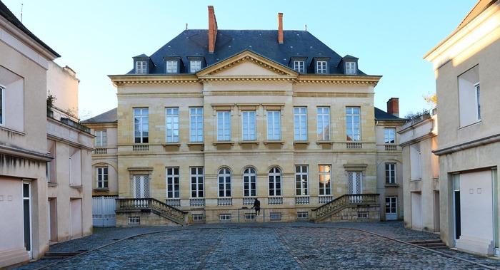 Crédits image : Musée Joseph-Déchelette/ville de Roanne