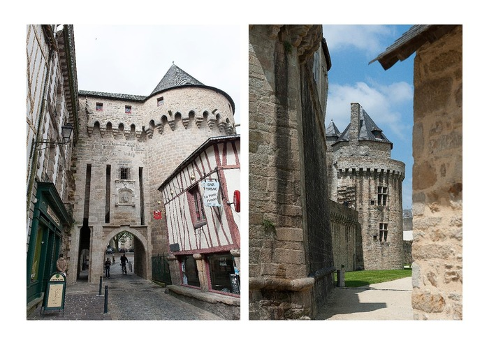 Journées du patrimoine 2018 - Visite guidée : les interdits des fortifications