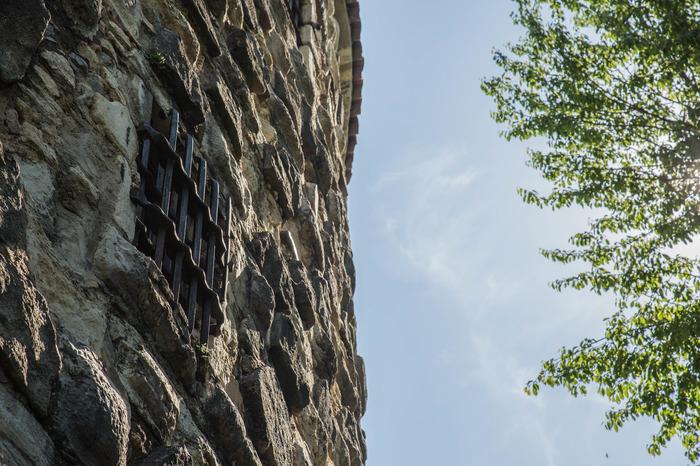 Journées du patrimoine 2018 - Visite guidée : les remparts de l'ancienne cité royale