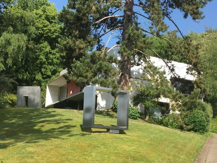Journées du patrimoine 2018 - Visite guidée de la Maison-atelier