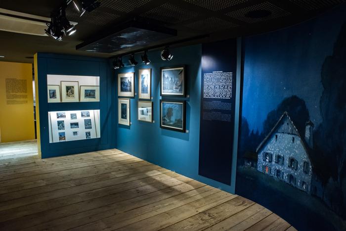 Journées du patrimoine 2018 - Visites Guidées au Musée Hansi de Colmar