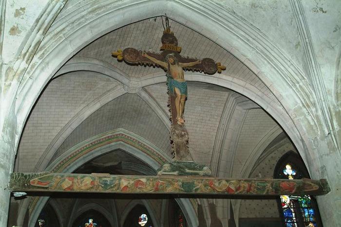 Journées du patrimoine 2018 - Eglise Saint-Aignan