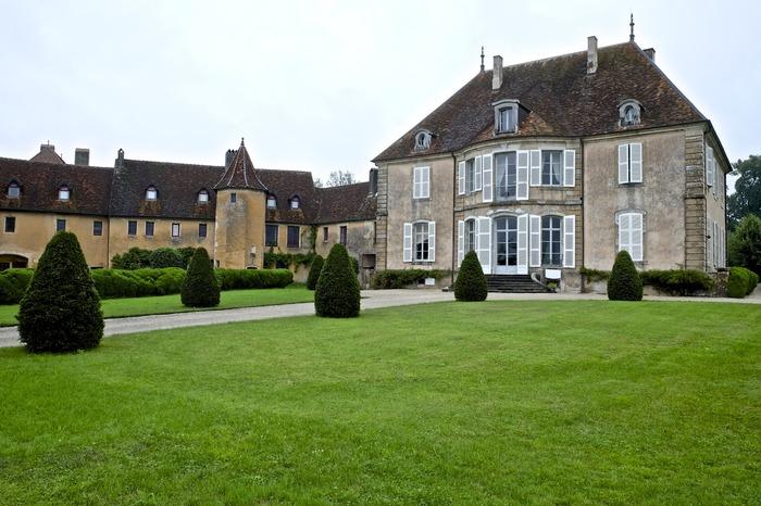 Journées du patrimoine 2018 - Château de Pin - Parcs et salons