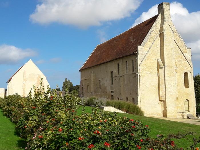 Journées du patrimoine 2018 - Visite guidée de la Baronnie
