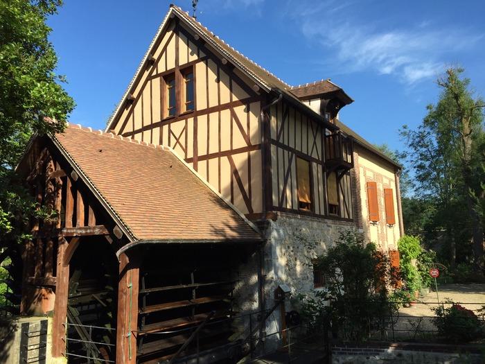 Journées du patrimoine 2018 - Visite guidée du moulin de Cotepotte