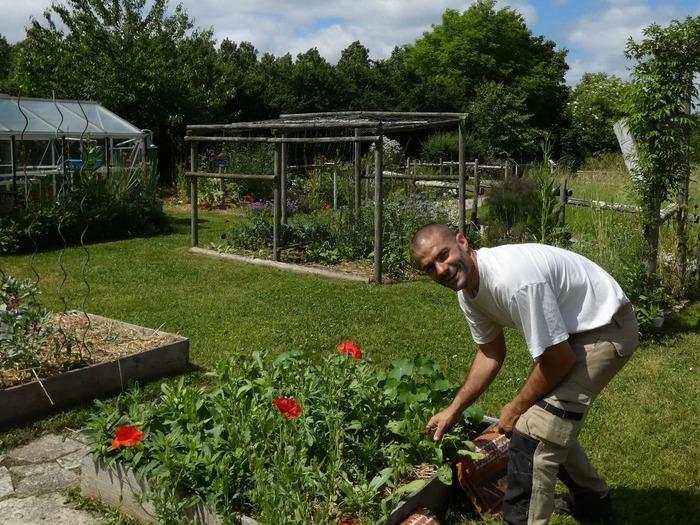 Journées du patrimoine 2018 - Visite Guidée : Partage ma passion de jardinier