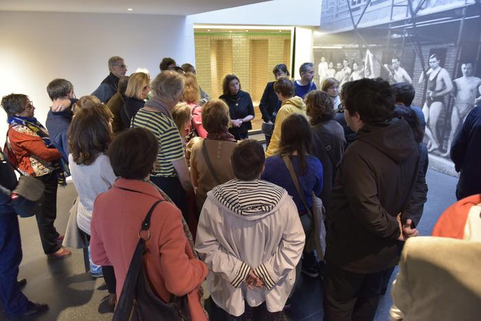 Visite guidée Picasso et Giacometti
