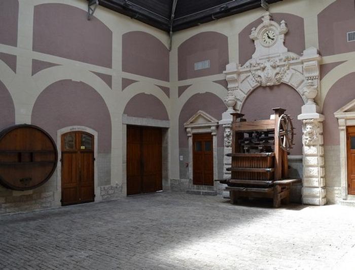 Journées du patrimoine 2018 - Visite guidée Porte Marie de Bourgogne : un patrimoine d'exception