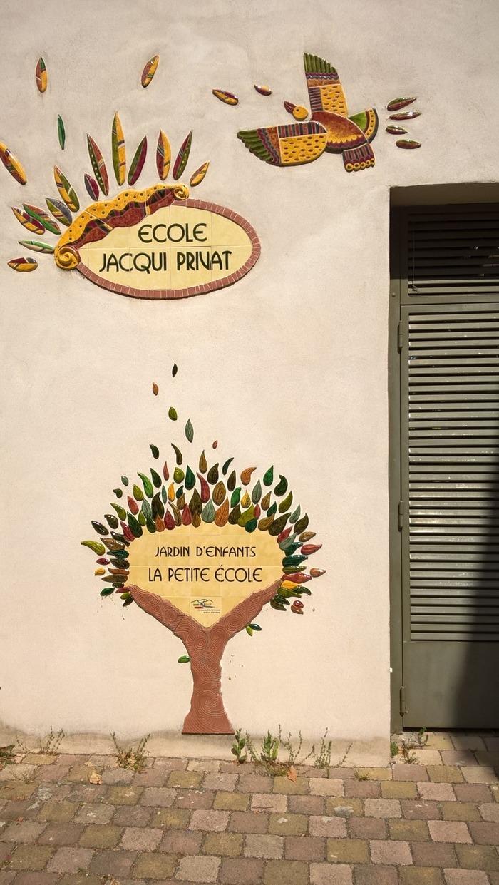 Journées du patrimoine 2017 - De la mairie à l'école ...