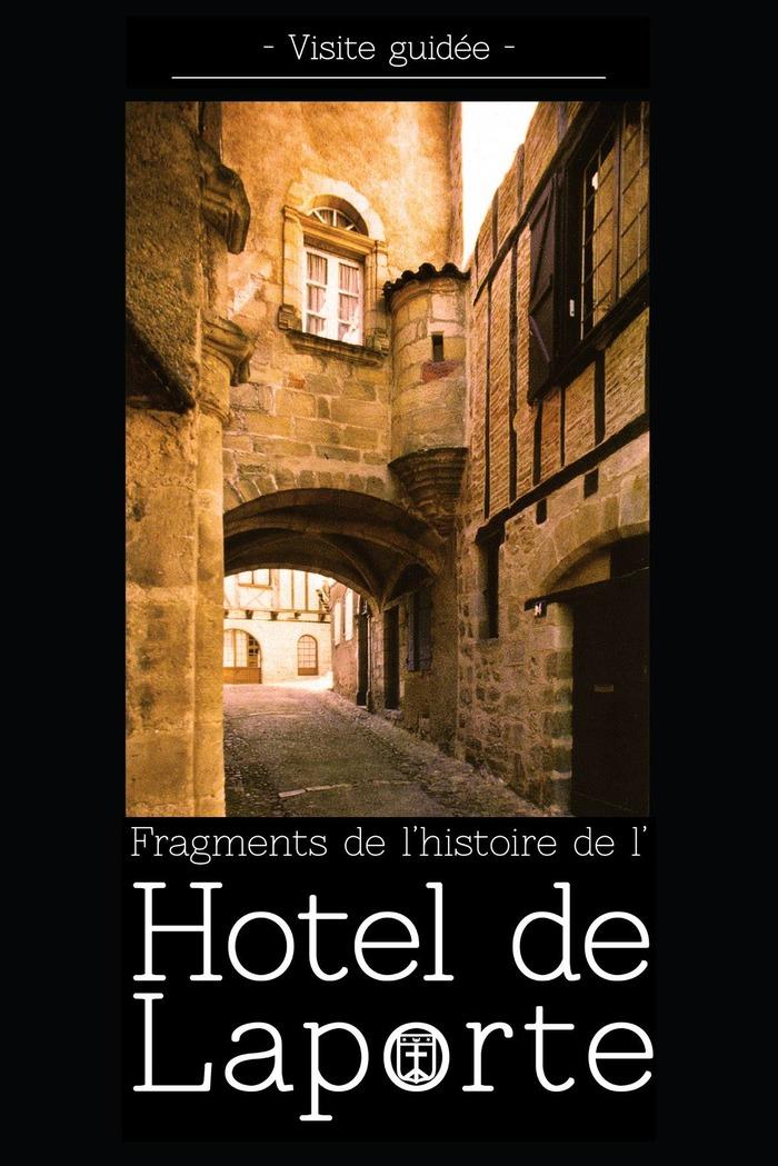 Journées du patrimoine 2017 - Visite guidée sur l'histoire d'un ancien hôtel particulier