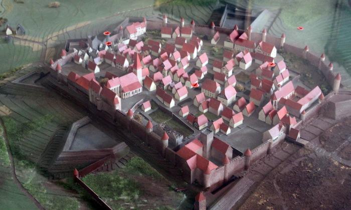 Journées du patrimoine 2018 - Visite guidée sur l'histoire du château et de son domaine