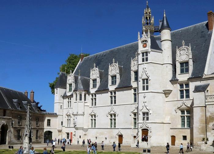 Crédits image : MUDO-Musée de l'Oise / Alain Ruin