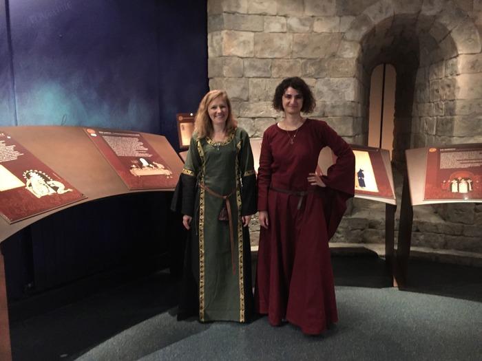 Journées du patrimoine 2018 - Visite guidée théâtralisée
