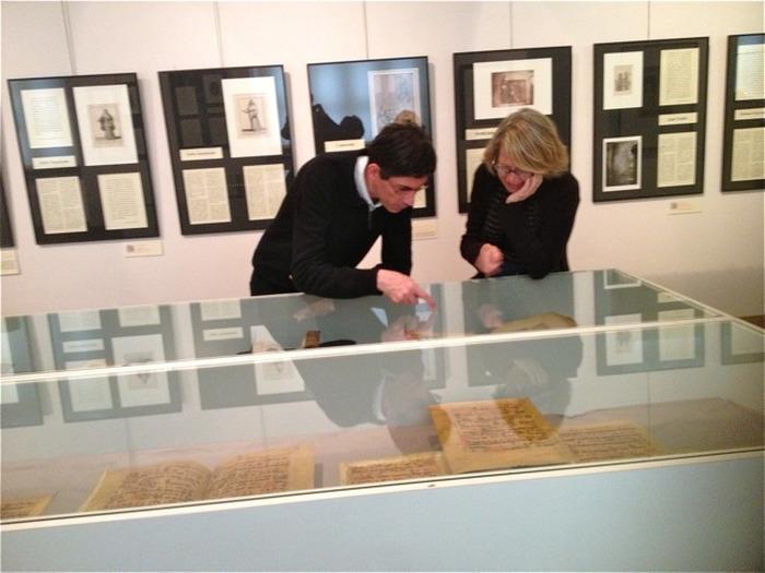 Journées du patrimoine 2018 - Visite guidée thématique de l'exposition