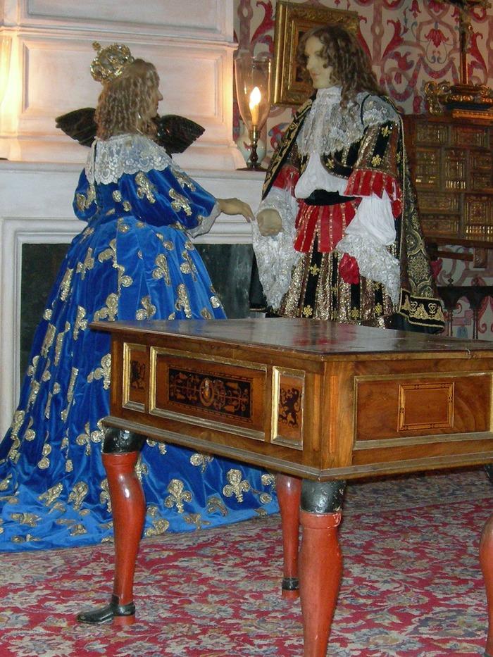 Journées du patrimoine 2018 - Découverte commentée de la Maison Louis XIV