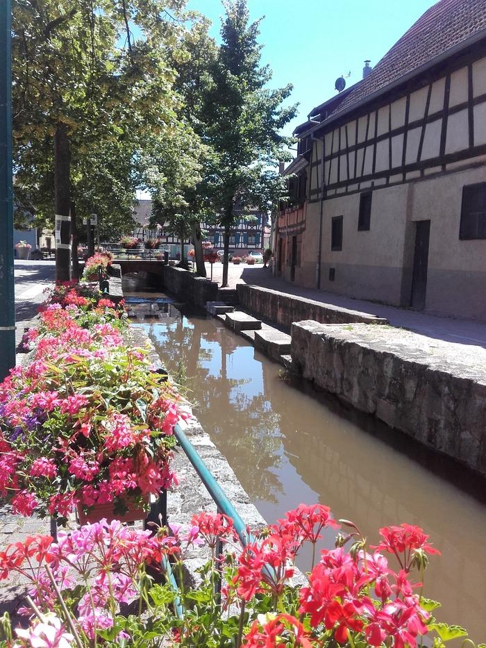 Journées du patrimoine 2018 - Circuit découverte du village
