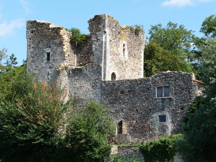Journées du patrimoine 2017 - À la découverte de la Tour-aux-Cognons