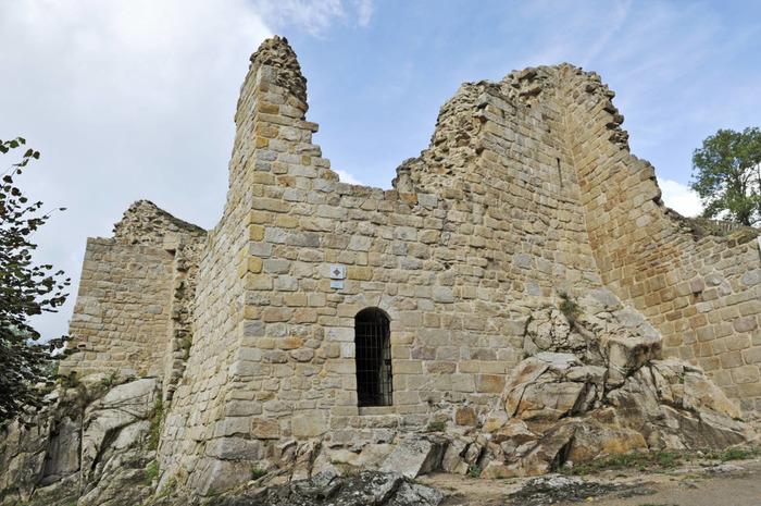 Journées du patrimoine 2018 - À la découverte de la fortresse de Crozant par un conservateur