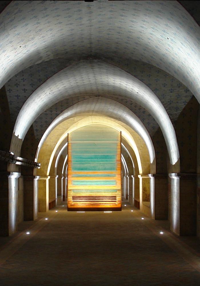 Journées du patrimoine 2018 - Visite guidée de la crypte