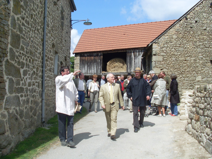 Journées du patrimoine 2018 - À la découverte du village