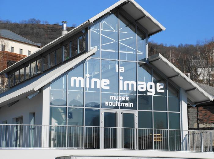 Journées du patrimoine 2018 - Visite commentée à la Mine Image.
