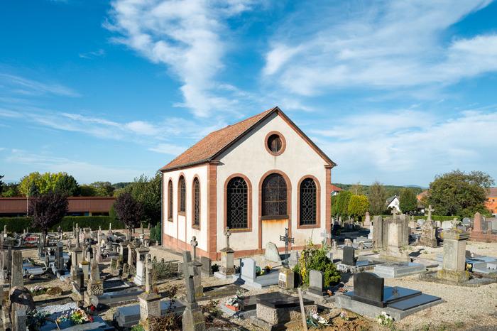 Journées du patrimoine 2018 - Visite guidée dans la commune de Bouxwiller