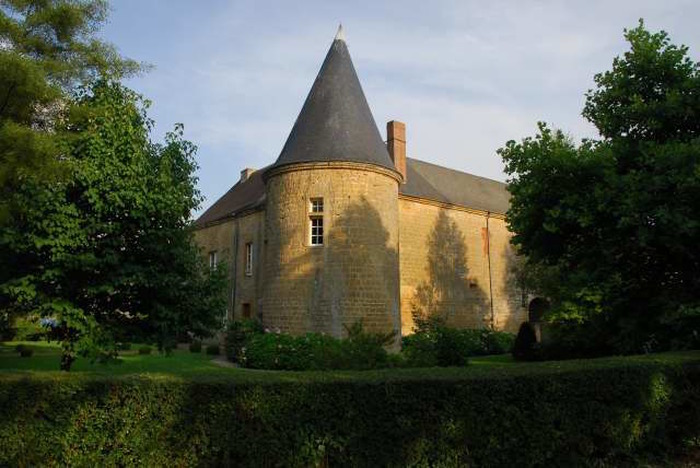 Crédits image : Photographie : Château (c) Nicolas Delaporte