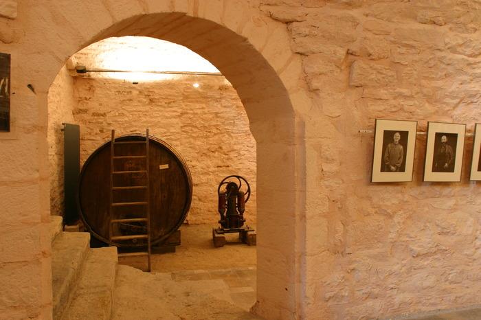 Journées du patrimoine 2017 - Visite guidée au Musée de la vigne et du vin du Jura