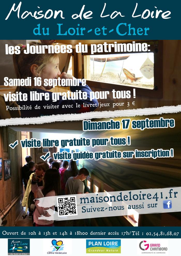 Crédits image : Maison de la Loire