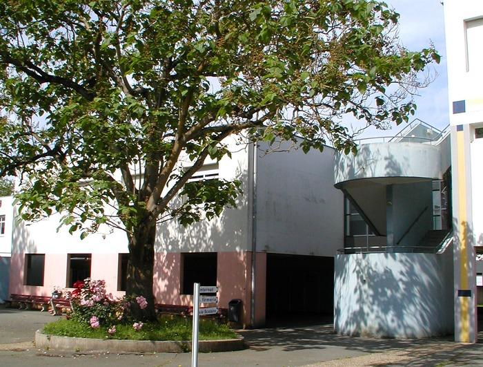 Crédits image : © Lycée René-Josué Valin / Région Nouvelle-Aquitaine / Carine Gendre