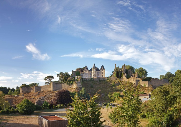 Crédits image : © Région Nouvelle-Aquitaine, Inventaire Général du Patrimoine Culturel / G. Beauvarlet