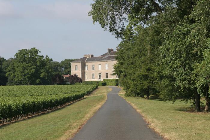 Crédits image : Château du Cléray