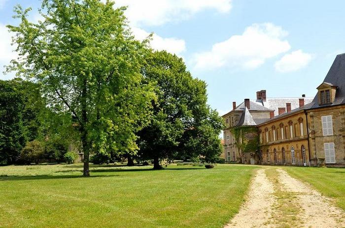 Journées du patrimoine 2018 - Château Renaissance de Louppy-sur-Loison
