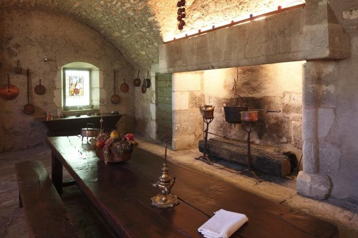Journées du patrimoine 2018 - Visite commentée costumée.