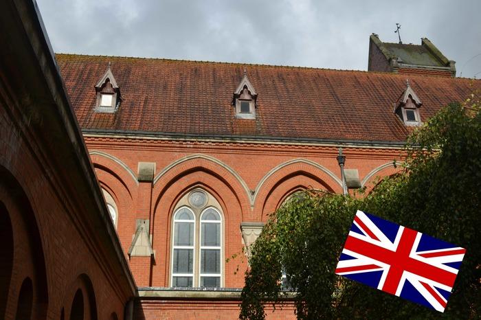 Journées du patrimoine 2018 - Visite guidée en anglais