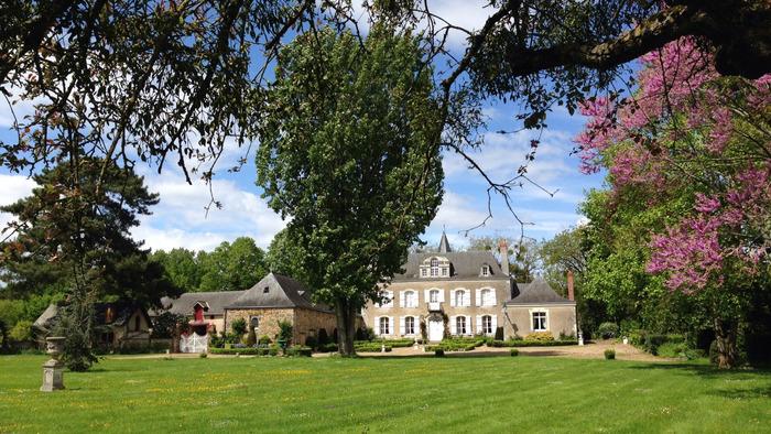 Journées du patrimoine 2018 - Visite guidée par les propriétaires du chateau de La Montchevalleraie