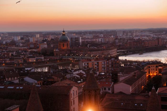 Crédits image : ©Patrice Nin, Ville de Toulouse