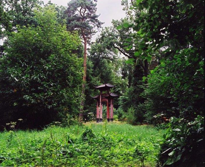 Journées du patrimoine 2018 - Visite historique du Jardin d'Agronomie Tropicale