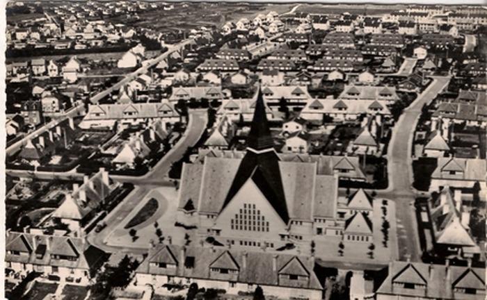 Journées du patrimoine 2018 - Visite guidée et historique du quartier Saint-Paul