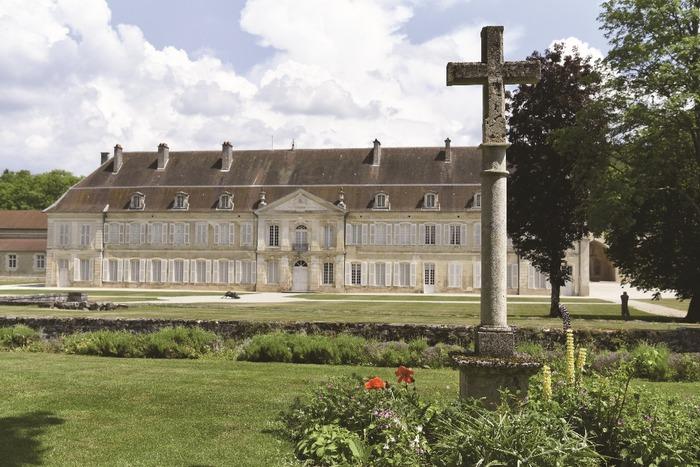 Journées du patrimoine 2018 - Visite individuelle de l'abbaye d'Auberive